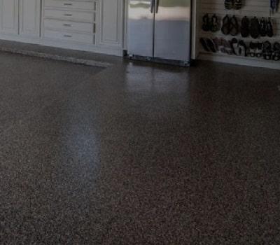 Concrete Flooring Melbourne