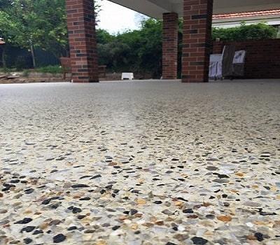 concrete polishing melbourne
