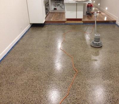 Melbourne Concrete Grinding Services